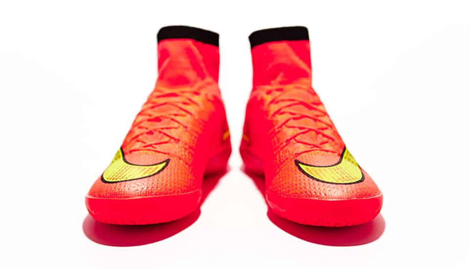 Chaussures futsal : Nike lance les Elastico Superfly