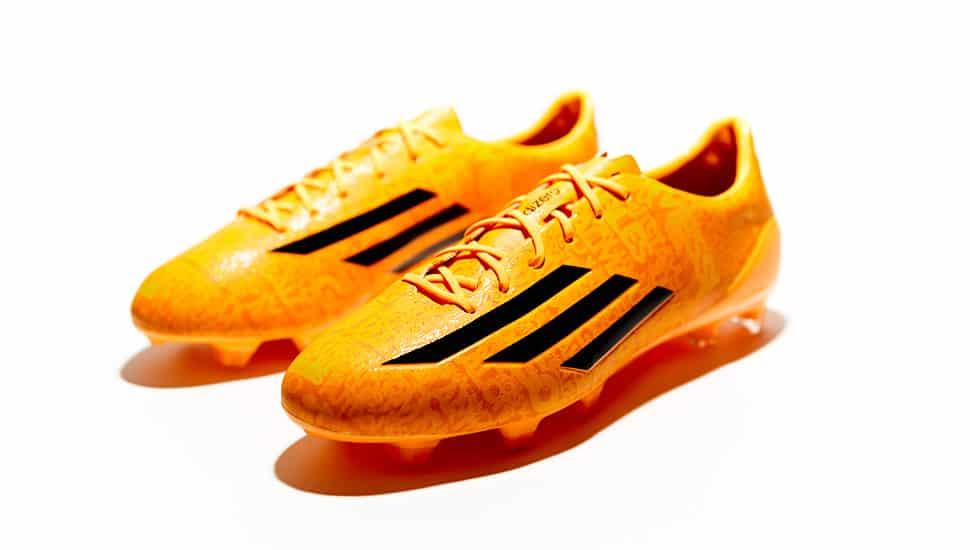 adidas-F50-messi-jaune-or-4