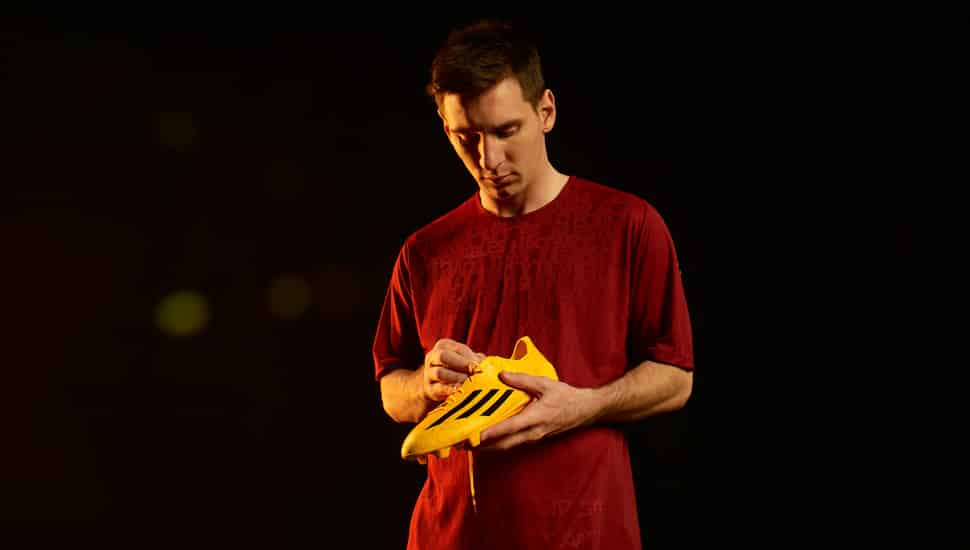 adidas-F50-messi-jaune-or-7