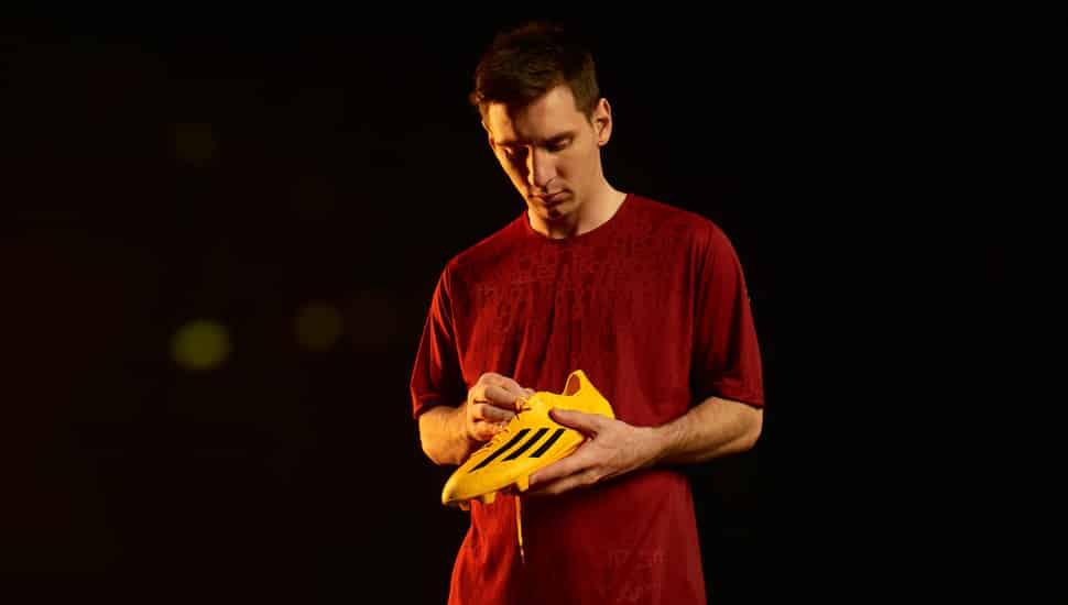 adidas-F50-messi-jaune-or-7