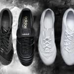 Adidas lance deux pack pour 3 modèles phares