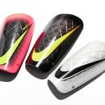 Nike lance une nouvelle gamme de protège-tibias : Mercurial Lite