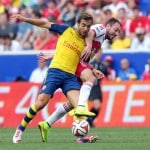 Chaussures de foot : les transferts de l'été – Partie 1