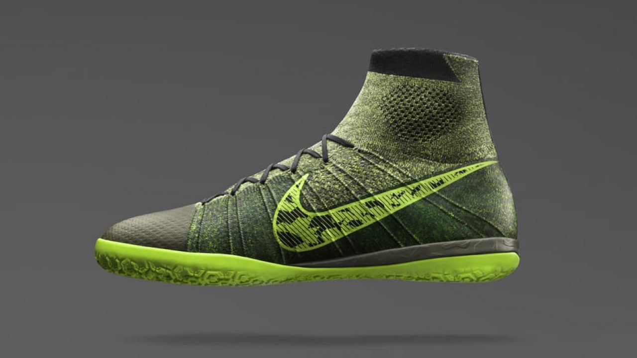Nike lance 2 nouveaux coloris pour sa Elastico Superfly