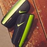 Nike lance une gamme de protèges tibias haut de gamme