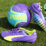 Test des Puma evoSPEED 1.3