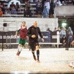 Vidéo : Zidane dans l'arène pour les 20 ans de la Predator!