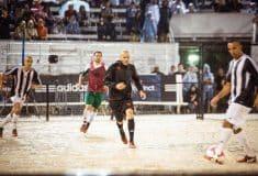 Image de l'article Zidane dans l'arène pour les 20 ans de la Predator !
