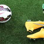 Test des Nike Mercurial Superfly IV
