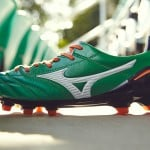 Mizuno Morelia Neo Verte Made in Japan