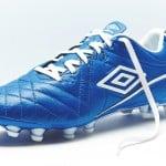 L'Umbro Speciali 4 dévoile un coloris bleu royal