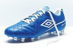 Image de l'article L'Umbro Speciali 4 dévoile un coloris bleu royal