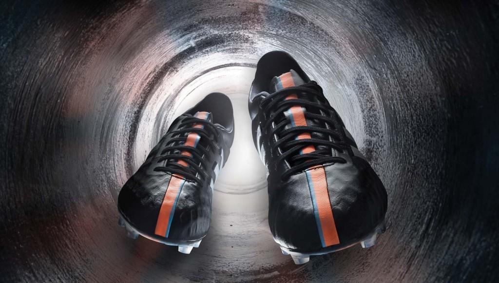 Focus : L'évolution de l'adidas adiPure