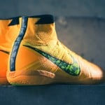 Test des Nike Elastico Superfly