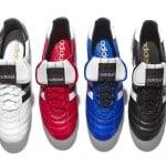 Une collection en couleurs pour la Kaiser 5 Liga