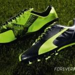 Puma dévoile une evoSPEED signature pour Marco Reus