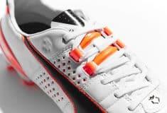 Image de l'article Puma dévoile une King Blanc/Orange/Noir
