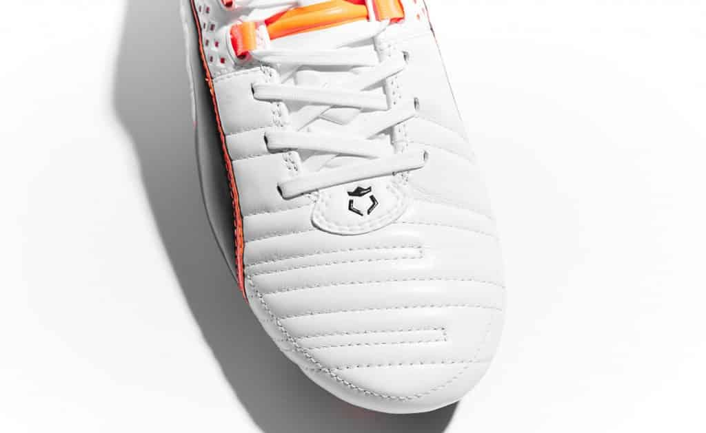chaussure-puma-king-II-Blanc-Noir-Orange-4