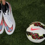 Test Nike Hypervenom Shine Through