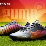 Puma evoSPEED 1.3 Africa Spéciale CAN