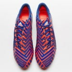 adidas Predator Instinct Rouge/Bleu