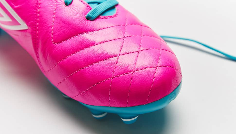 chaussure-football-umbro-speciali-4-rose-3
