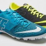 De nouveaux coloris pour la gamme Nike Futsal