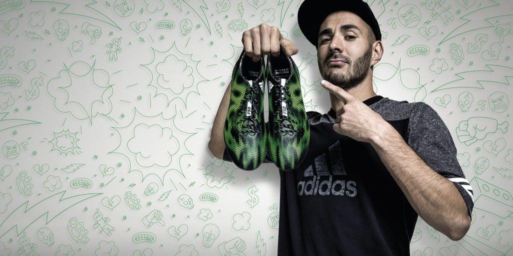 adidas-F50-Solar-Noir-Vert-Benzema