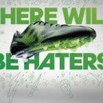 adidas dévoile un coloris Noir/Vert pour ses nouvelles F50
