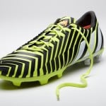 "adidas Predator Instinct ""Light Flash Jaune/Noir/Blanc"""