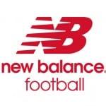 New Balance revient dans le football!