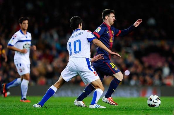 adidas-f50-adizero-Messi-Blanc-Rouge-2013-2014