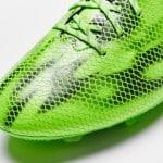adidas lance le 5ème coloris de ses f50 adizero Haters!