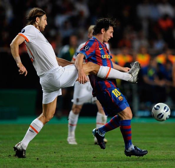 adidas-f50-tunit-Messi-Bleu-Argentine-2009-2010