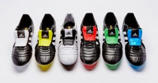 Image de l'article adidas lance la collection Gloro