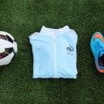 Découverte de la Nike Revolution Jacket FFF
