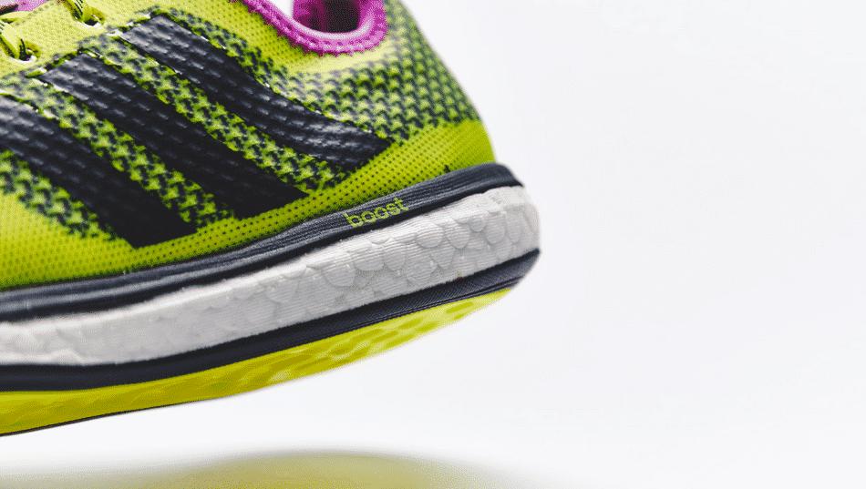 Si la technologie Primeknit est apparue il y a un peu plus d'un an, adidas est prêt à la dévoiler et pas uniquement aux footeux avec la Primeknit Boost 2.0