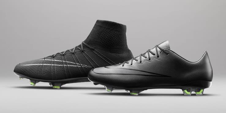 Inspiré de leur académie de football, Nike nous concocte une nouvelle gamme :  l'Academy Pack.