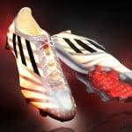 Les chaussures de foot adidas dévoilées en 2015 (1/2)