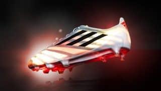 Image de l'article adidas dévoile la f50 adizero 99 grammes, la plus légère du marché!