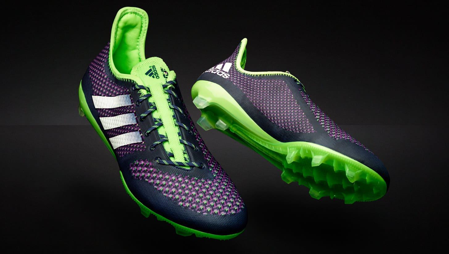 pretty nice 7f139 32d15 adidas Primeknit 2.0   la nouvelle chaussure adidas Football