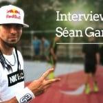 Interview Séan Garnier : » La gamme FootballX ? Une avancée pour le foot à 5″