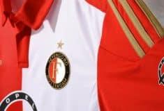 Image de l'article Les maillots 2015-2016 du Feyenoord Rotterdam