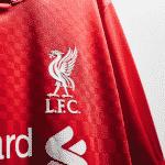 New Balance dévoile le maillot domicile 2015-2016 de Liverpool