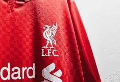 Image de l'article Les maillots 2015-2016 de Liverpool par New Balance