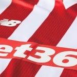 New Balance dévoile les maillots 2015-2016 de Stoke City