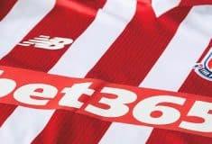 Image de l'article New Balance dévoile les maillots 2015-2016 de Stoke City