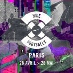 Nike FootballX Tour Paris