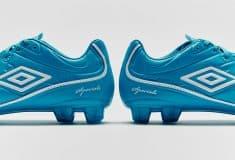 Image de l'article Umbro Speciali IV Bleu/Blanc