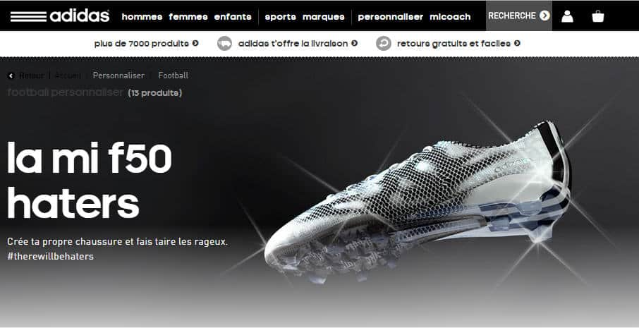 adidas-personnaliser-chaussures-football
